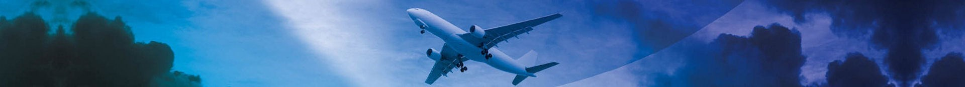 Civil Aviation Authority Banner Image